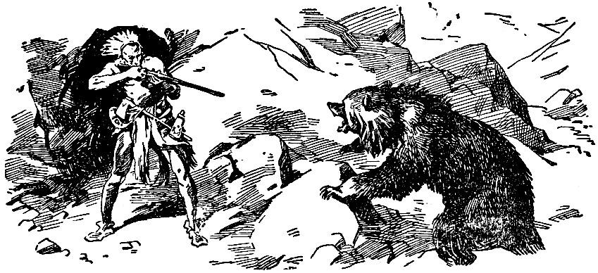 Из книги «Ловец орлов»