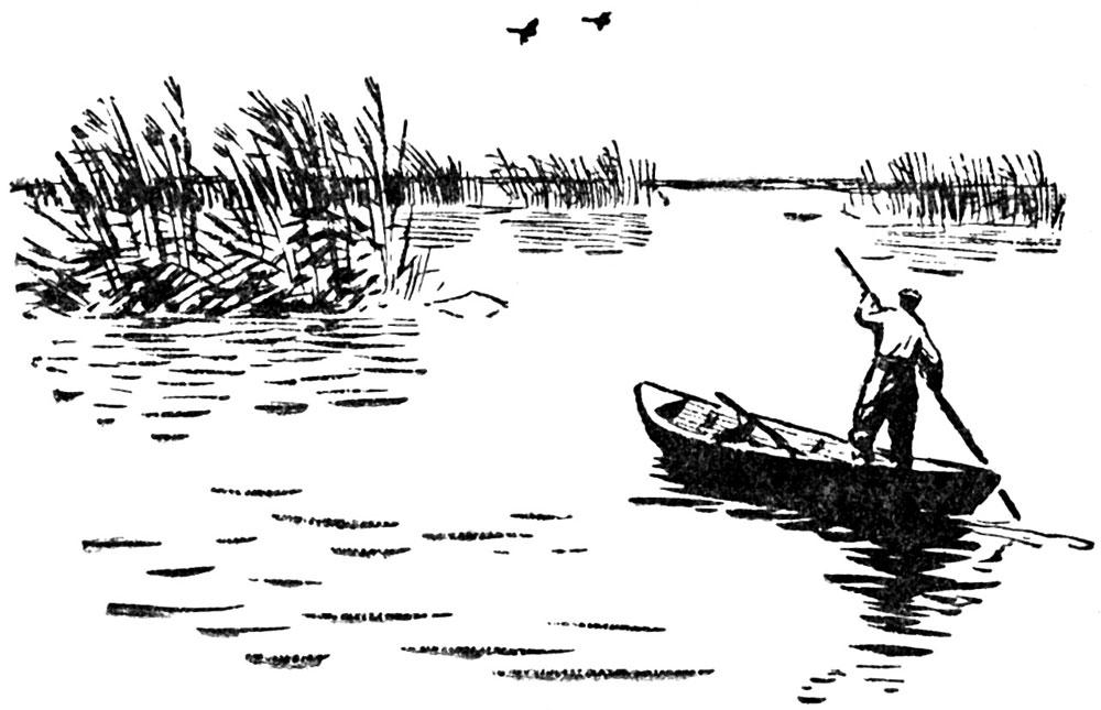 Издательство охотничьей литературы ЭРА - Озеро Андреевское