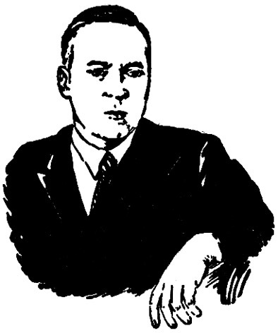 А. H. Формозов — дважды художник