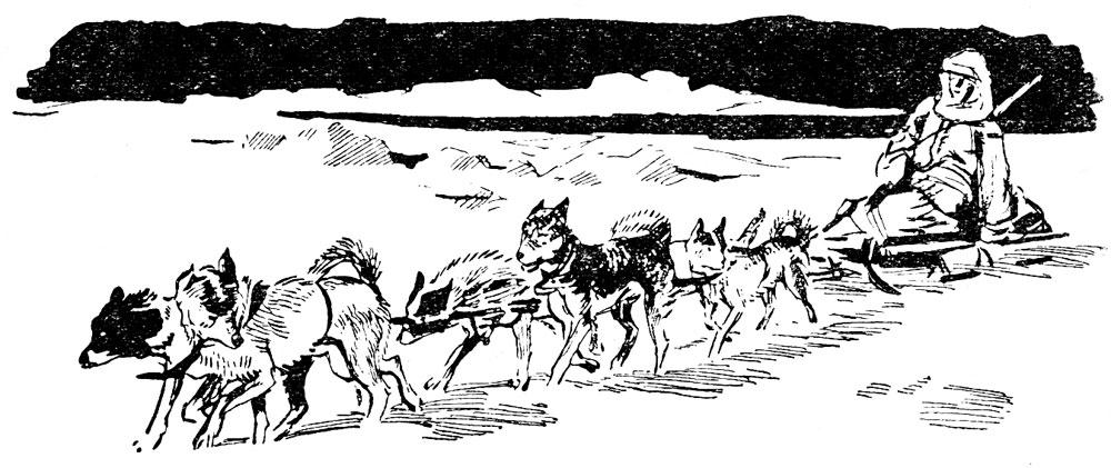 Рассказы зимовщика