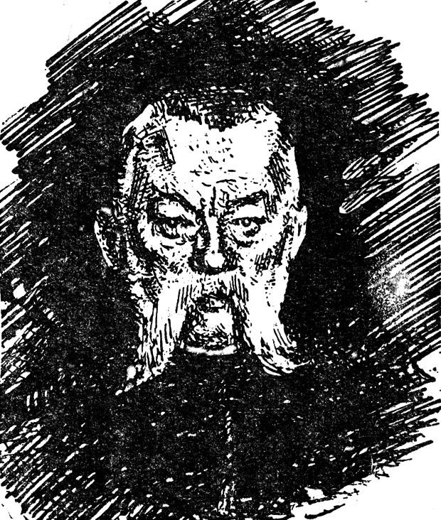Портреты гончатников