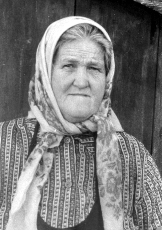 Анна Николаевна Легкая