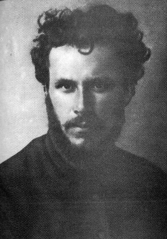 Владимир Яковлевич Зазубрин (Зубцов). 25.V.(6.VI)1895-28.IX.1937