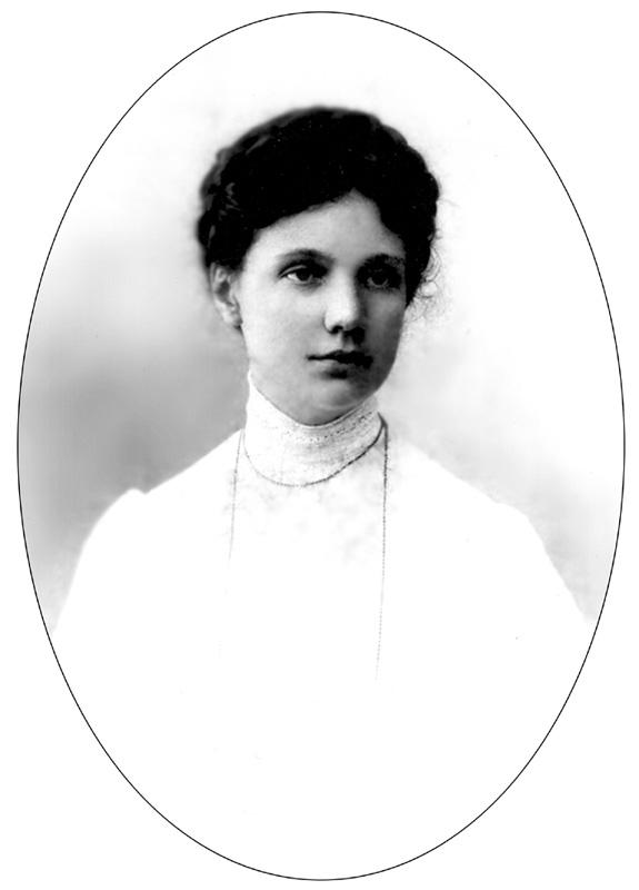 Мария Богданова Маркович-Ополовникова
