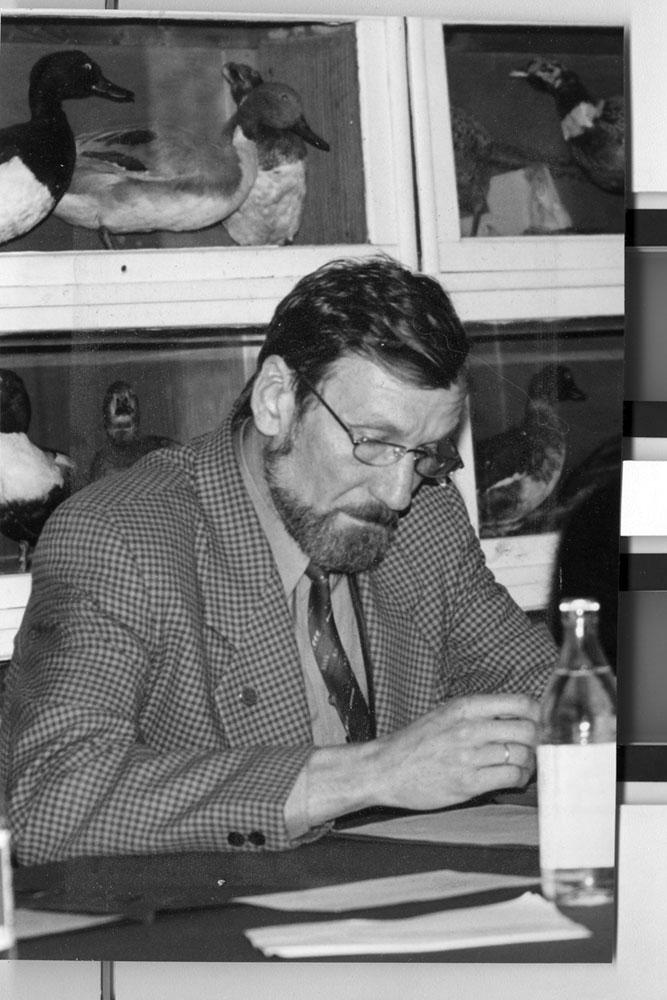 А. Т. Божанский (1948—2007)