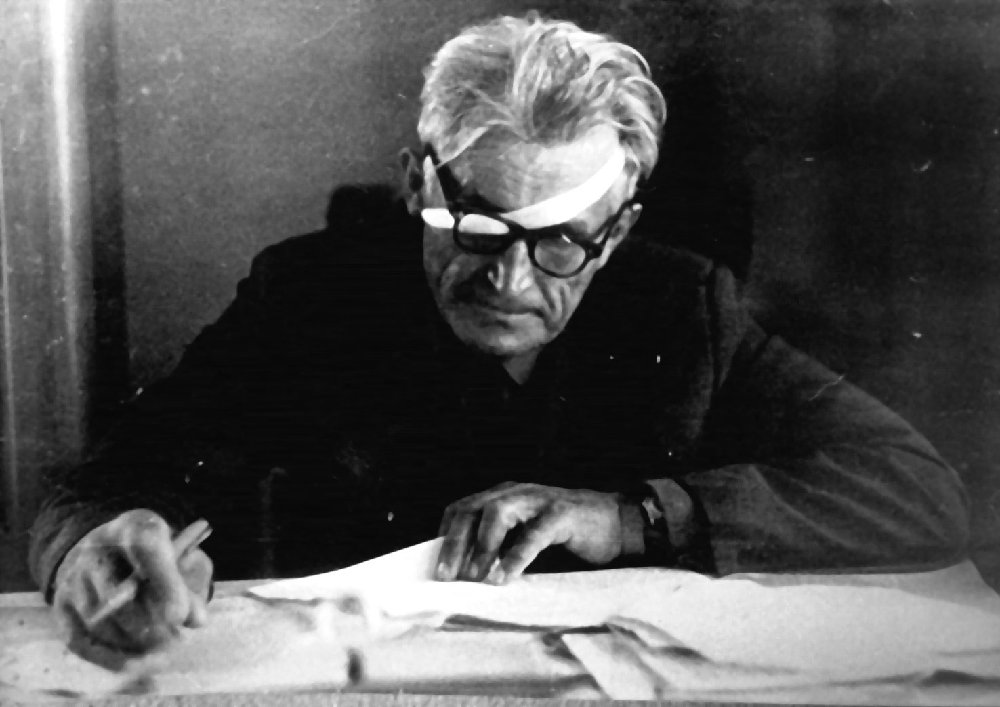 К.А.Ястребов — заместитель главного редактора  журнала «Охота и охотничье хозяйство». 1964 г.