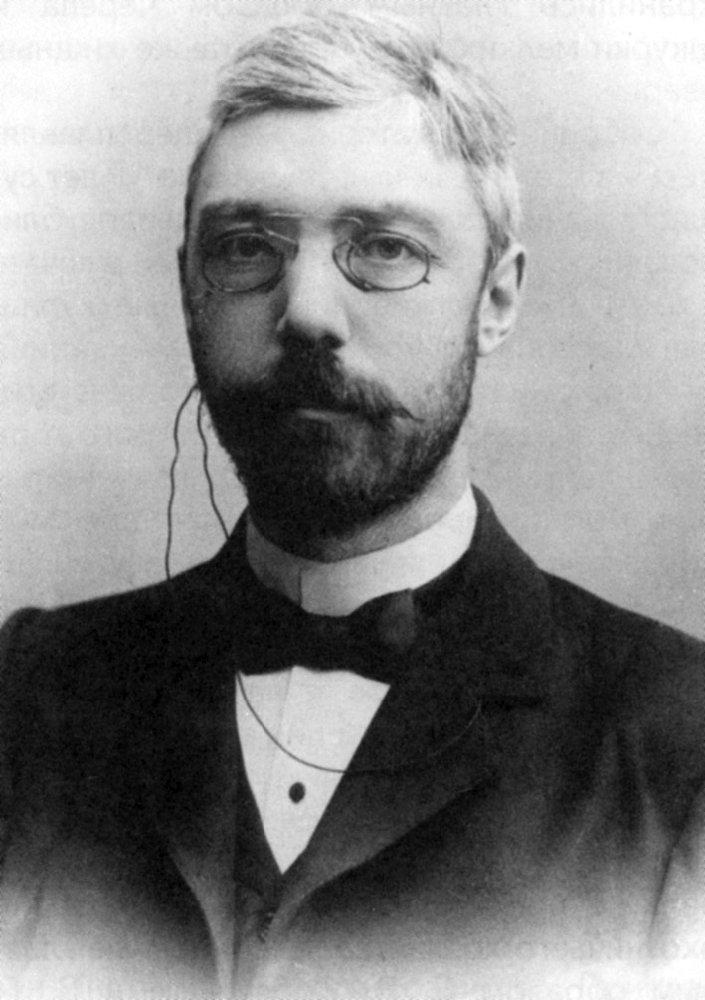 Создатель современной отечественной школы научного охотоведения