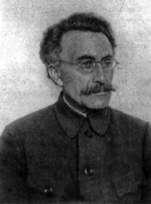 Христофор Георгиевич Шапошников