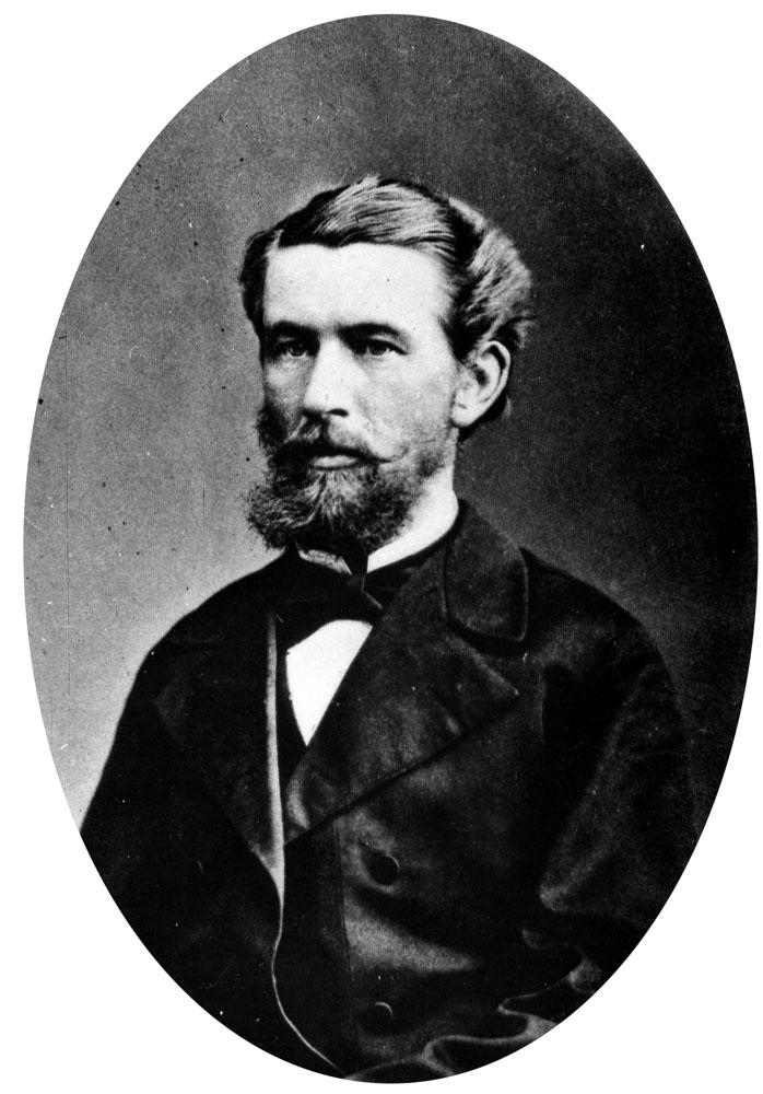Николай Павлович Кишенский (1850—1927)