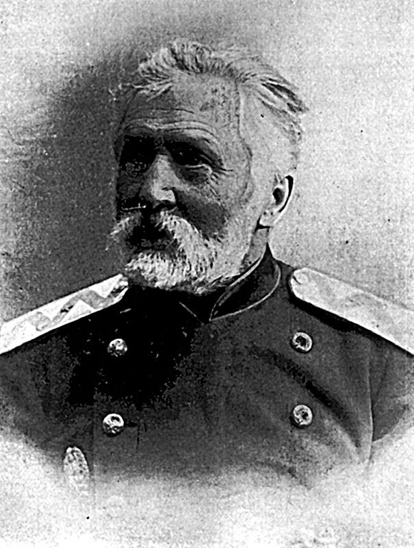 К. Е. Мельницкий