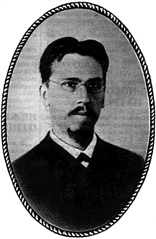 А. П. Ивашенцов