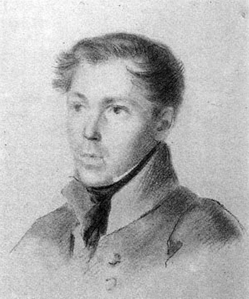 Федор Федорович Матюшкин — боевой адмирал, путешественник, охотник