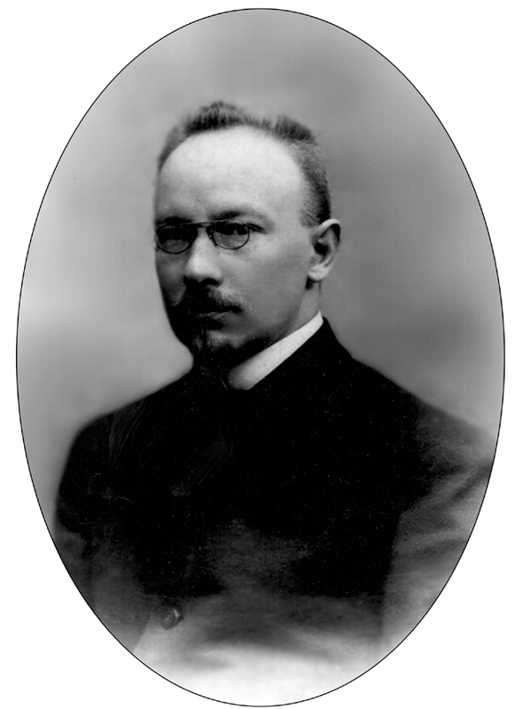 Виктор Петрович Ополовников