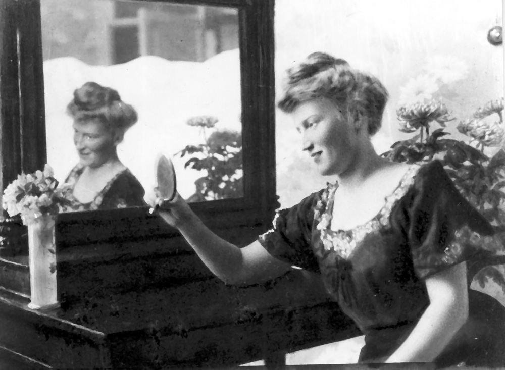 Мария Исидоровна Ливеровская (1879—1923)