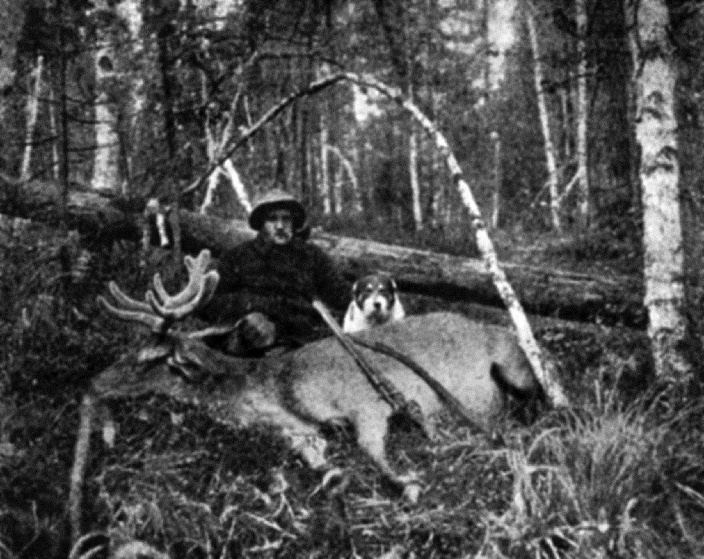 Классик отечественного охотоведения