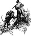Встреча Д. Корбетта с тигром-людоедом