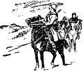 Семен Полухин, забайкальский охотник