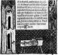 Древнейшее изображение огнестрельного оружия в манускрипте 1327 г.